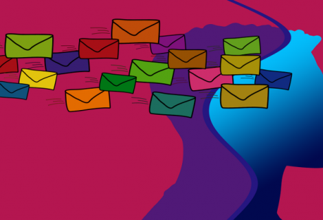 Ransomware Attack Involving Scarab Malware Sends Over 12M Emails in 6 Hours