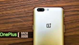 Researcher Finds Pre-Installed Backdoor in OnePlus 5, 3 and 3T Models