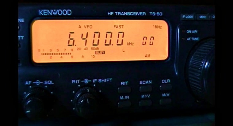 """Someone hacked N. Korean Radio Station to Play """"The Final Countdown"""""""