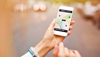Unsecure Server Exposed Private Data of Popular Ride-Hailing Service