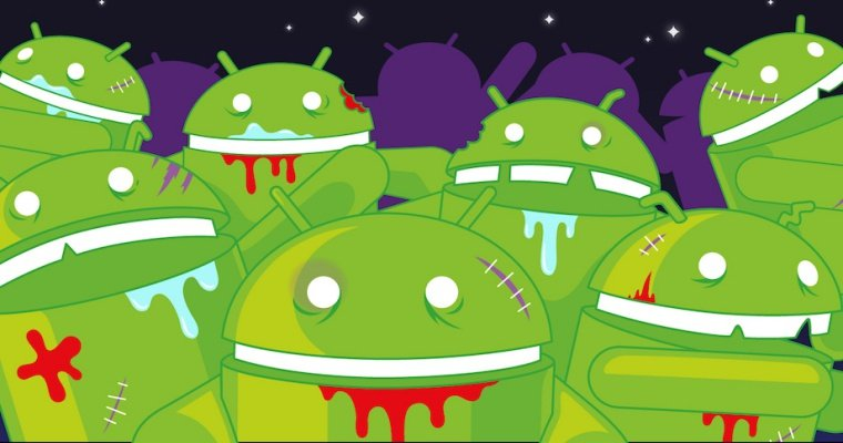 85 Credential-Stealing Apps Found on Google Play Store