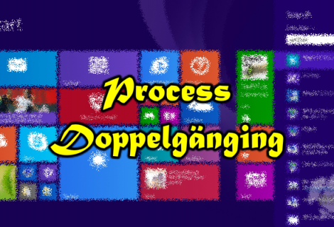Process Doppelgänging attack affects all Windows version & evades AV products