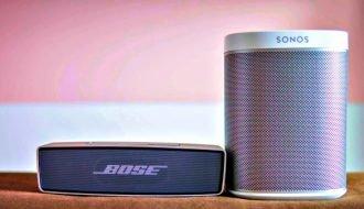 Hackers can manipulate sounds on hackedBose &SonosSmart Speakers