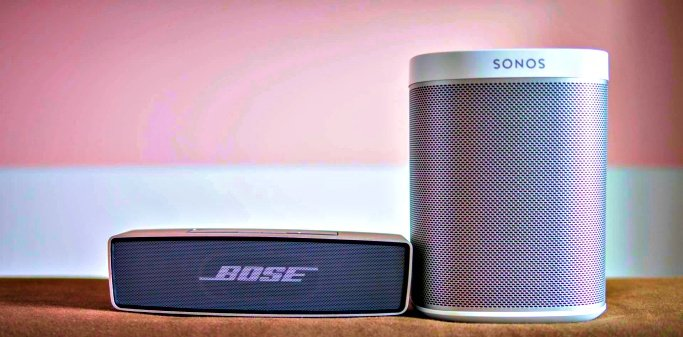 Bose & Sonos Smart Speakers can be Hacked to Play Disturbing Sounds