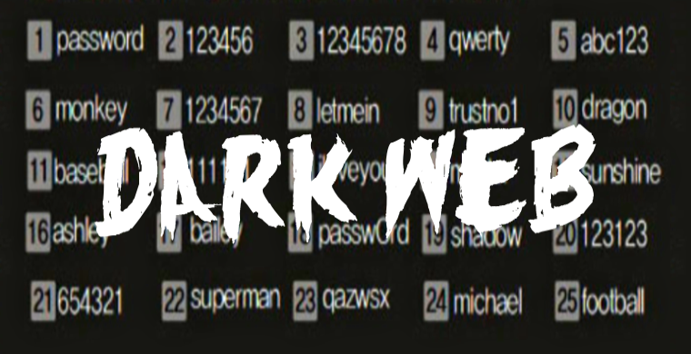 A Trove of 1.4 Billion Clear Text Credentials File Found on Dark Web