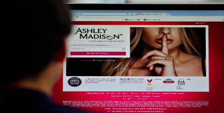 Ashley Madison Found Leaking Private & Explicit Photos of Users
