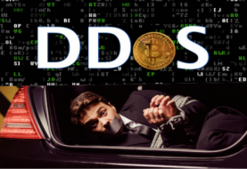 Bitcoin exchange hit by DDoS attack after kidnapping of its official (Updated)