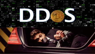 bitcoin-exchange-hit-by-ddos-attacks-after-kidnapping-of-its-official