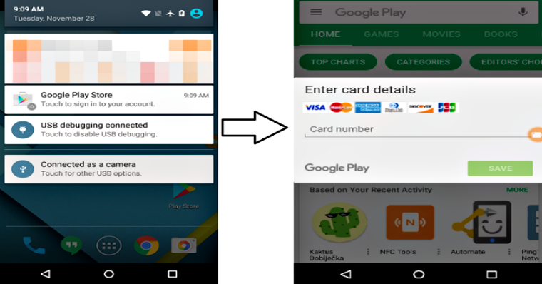 Catelites android malware poses as 2,200 bank apps to steal financial data