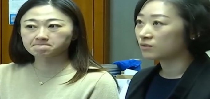 Chinese woman unlocks colleague's iPhone X through Face ID