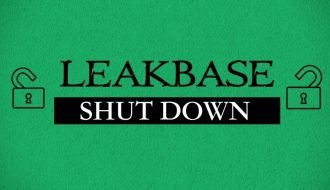 Data Breach Index Website Leakbase Shut Down after alleged raid
