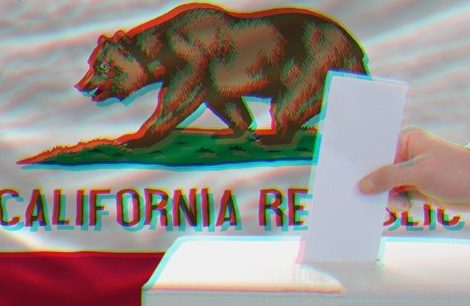 Hackers steal 19M California voter records after holding database for ransom