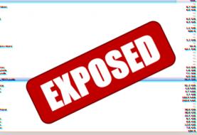 Sensitive Data of 123 Million American Households Exposed