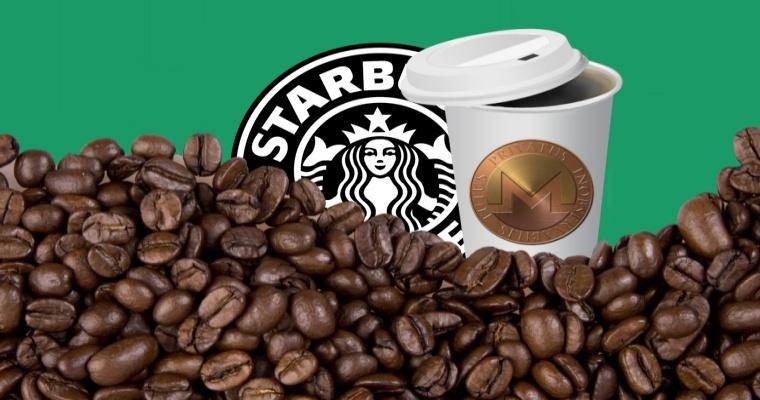 In-Store WiFi Provider Used Starbucks Website to Generate Monero Coins