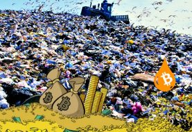 Man who threw away $121m of Bitcoin wants to dig up landfill site