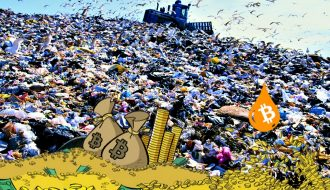 Heading: Man who threw away $121m of Bitcoin wants to dig up landfill site