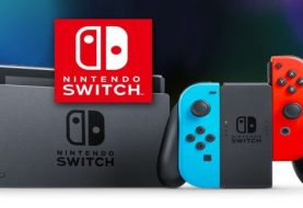Nintendo Switch Hacked to Run Pirated Games