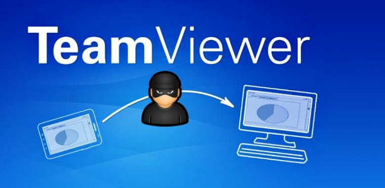 TeamViewer Vulnerability Lets Attackers Take Full Control of PCs
