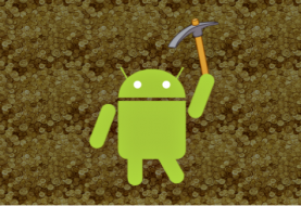 Fake Android apps caught dropping Coinhive miner