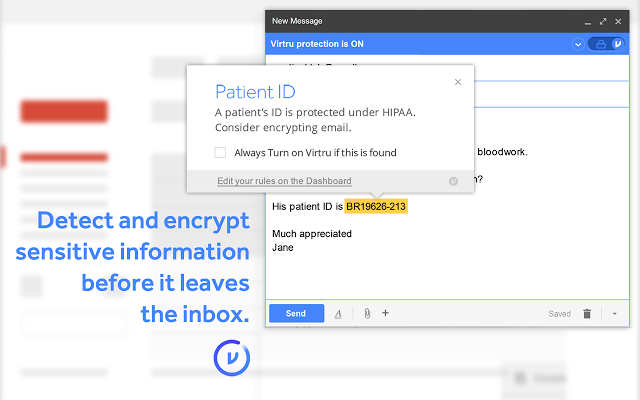 Best Encrypted Email Services for 2018