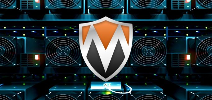 BlackBerry Mobile Website hacked to mine Monero via Coinhive