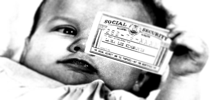 Cybercriminals Selling Social Security Numbers of Infants on Dark Web