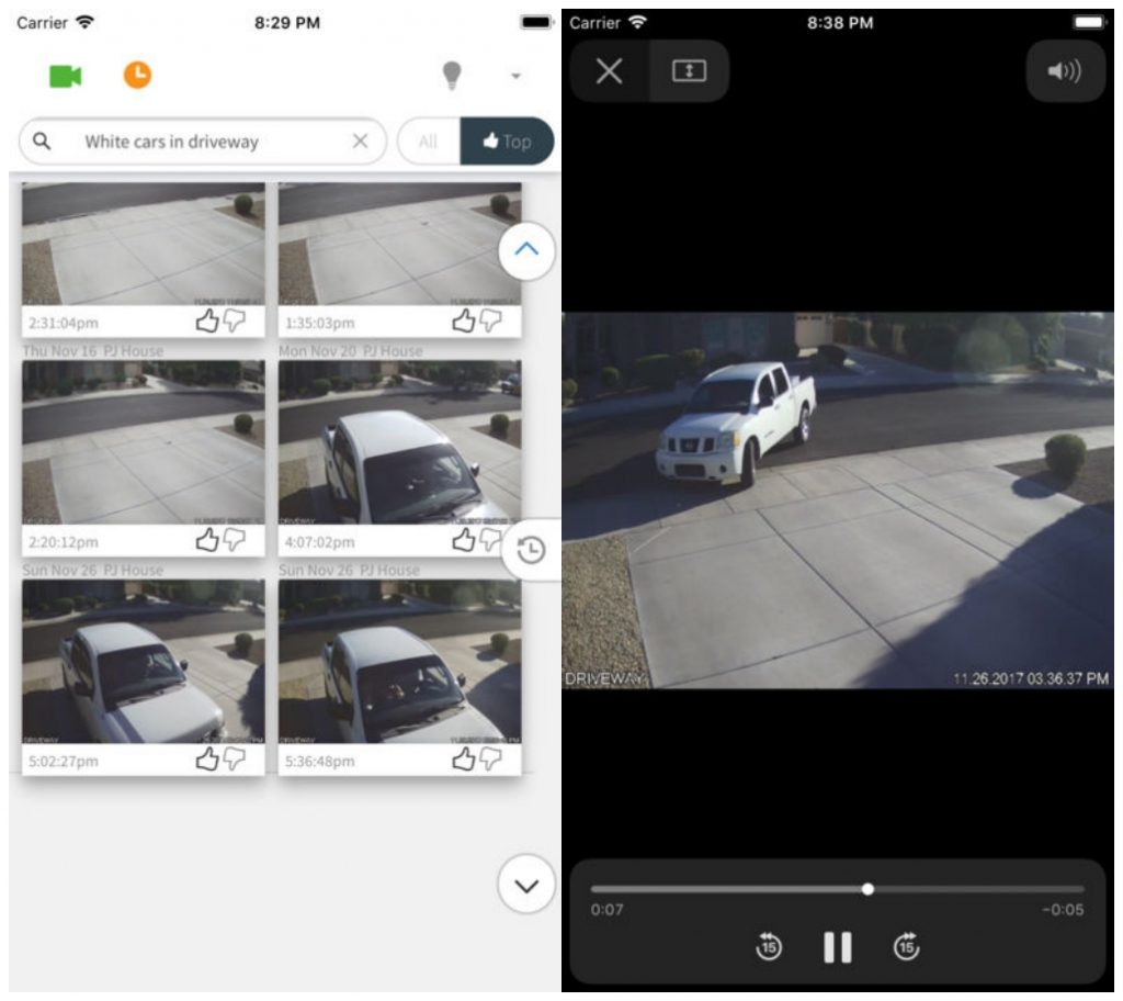 Ella: The AI-Powered Search Engine for Security & Surveillance Video