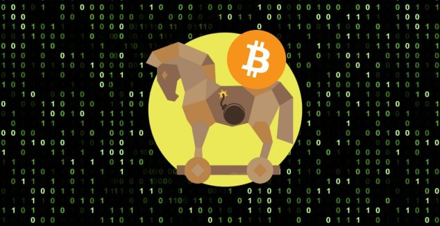 Evrial Info-Stealing Trojan Modifies Addresses to Steal Cryptocurrency