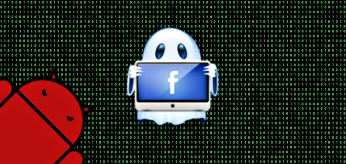 Facebook Hacking Android Malware GhostTeam Found in 53 Play Store Apps