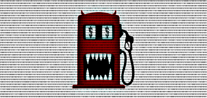 Hacker Used Malware To Hike Prices for Gas Station Customers