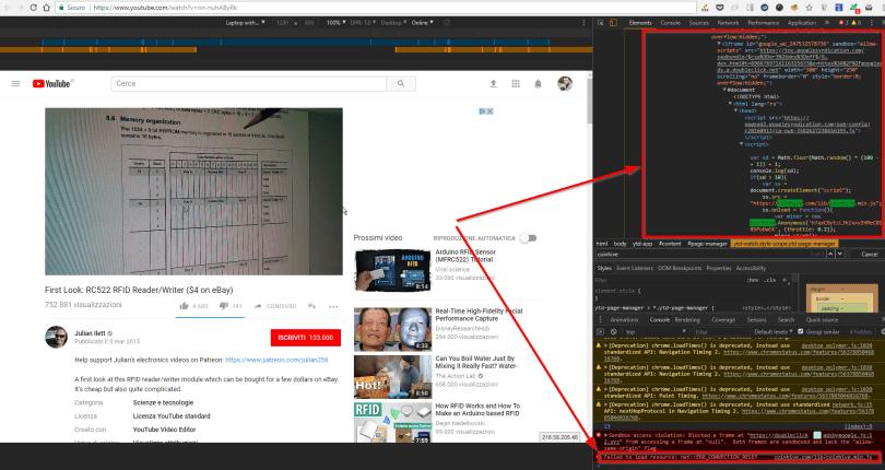 نتیجه تصویری برای Hackers are using YouTube Ads to Mine Monero Cryptocurrency