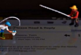 Phishing Scam: Hackers Steal $900,000 from County Office