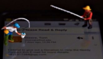 Hackers steal $900,000 from County in well planned phishing scam
