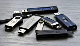 How Can Your USB Becomes a Security Risk for Your device