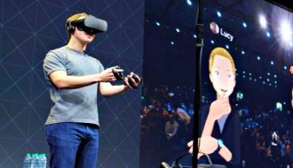Researcher finds how to hack Facebook account with Oculus Integration