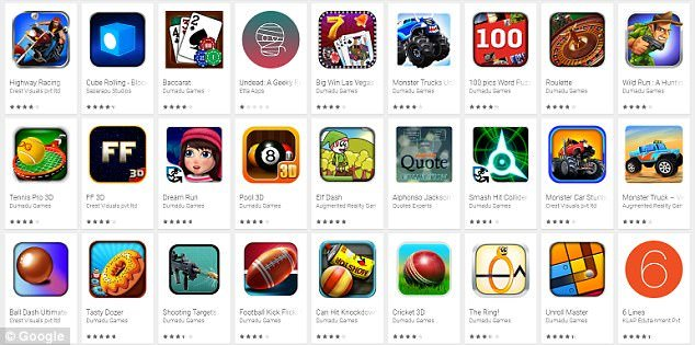 Hundreds of Android Gaming Apps use mic to track what you watch on TV