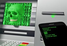 Jackpotting attacks hit U.S. ATMs; spit out cash in seconds