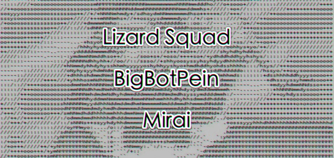 Lizard Squad is alive and continuing activities as BigBotPein: Report