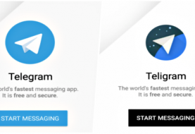 Malware infected fake Telegram Messenger app found in Play Store
