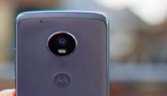 Security flaw in Moto G5 Plus allow anyone to bypass lockscreen