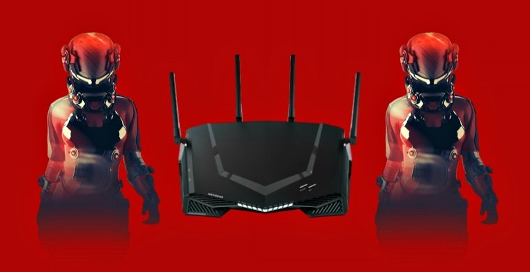 Netgear's New Gaming Router Offers Protection Against DDoS Attacks