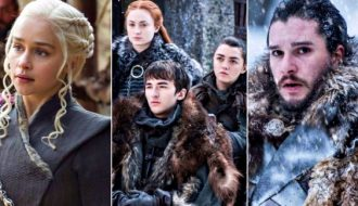 Reddit user leaks alleged Game of Thrones Season 8 Script Pages