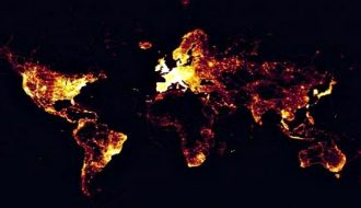 Strava's Global Heat Map Exposes Locations of US Military Bases Worldwide