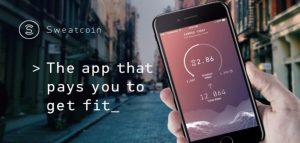 Sweatcoin App Pays You Cryptocurrency To Get Fit