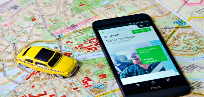 Uber dismissive about security flaw that lets hackers bypass its 2FA