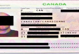 119,000 FedEx users​ ​passports, security ID & driving licenses exposed