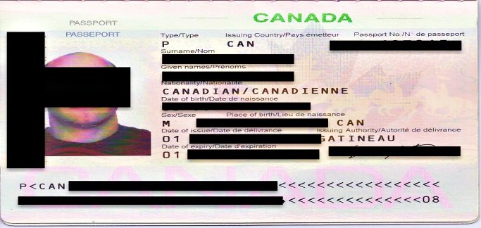 119,000 FedEx users passports, security ID & driving licenses exposed