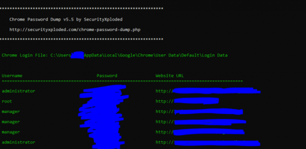 Flight Simulator Lab installed Chrome password stealer in piracy check tool