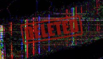 Hacker erase 1 terabyte of data from spyware developers servers