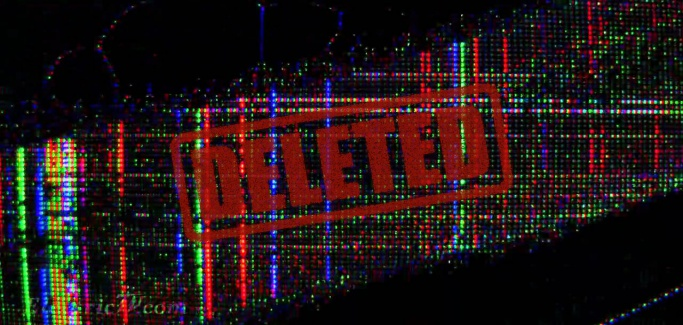 Hacker erase 1 terabyte of data from spyware developers server